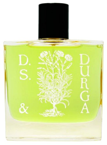 Osmanthus cologne for Men by D.S. & Durga