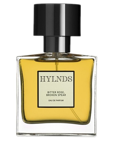 Hylnds - Bitter Rose Broken Spear Unisex fragrance by D.S. & Durga