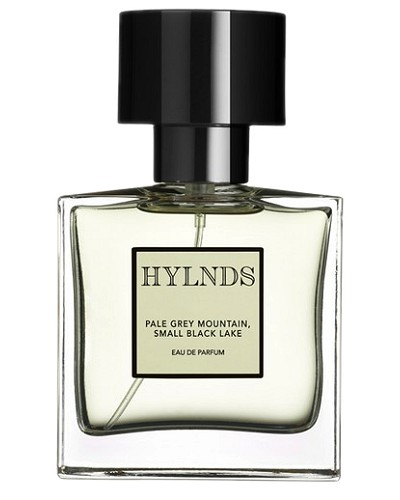 Hylnds - Pale Grey Mountain Small Black Lake Unisex fragrance by D.S. & Durga