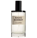 Radio Bombay  Unisex fragrance by D.S. & Durga 2016