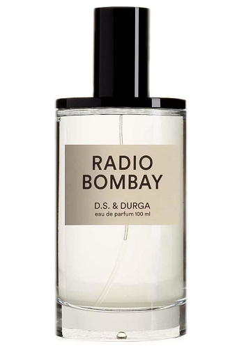Radio Bombay Unisex fragrance by D.S. & Durga