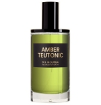 Amber Teutonic  Unisex fragrance by D.S. & Durga 2018