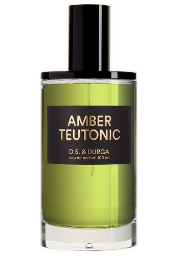Amber Teutonic Unisex fragrance by D.S. & Durga