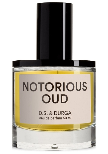 Notorious Oud Unisex fragrance by D.S. & Durga