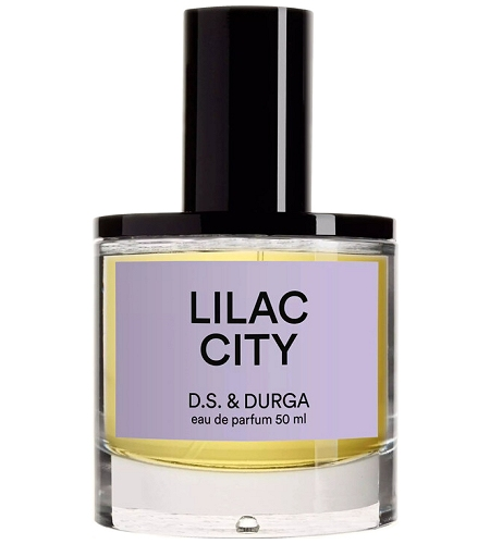 Lilac City Unisex fragrance by D.S. & Durga