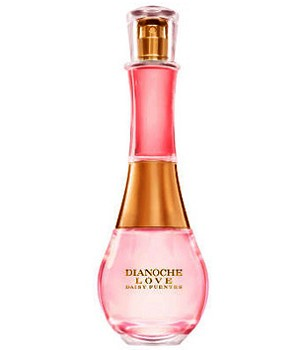 Dianoche Love Day perfume for Women by Daisy Fuentes
