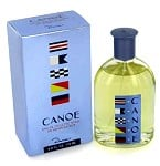 Canoe  cologne for Men by Dana 1932