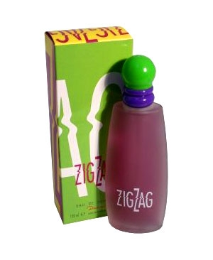 Zig Zag perfume for Women by Dana