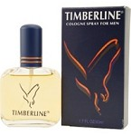 Timberline  cologne for Men by Dana 1968