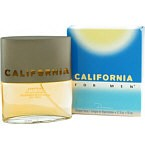 California  cologne for Men by Dana 1990