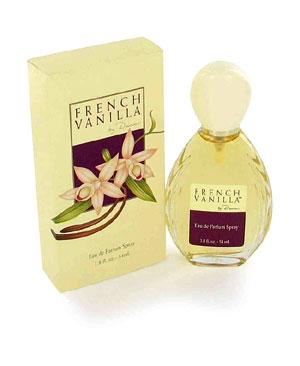 French Vanilla perfume for Women by Dana