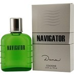 Navigator  cologne for Men by Dana 1996