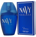Navy  cologne for Men by Dana 1996