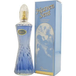 Heaven Sent perfume for Women by Dana