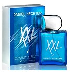 XXL  cologne for Men by Daniel Hechter 1997