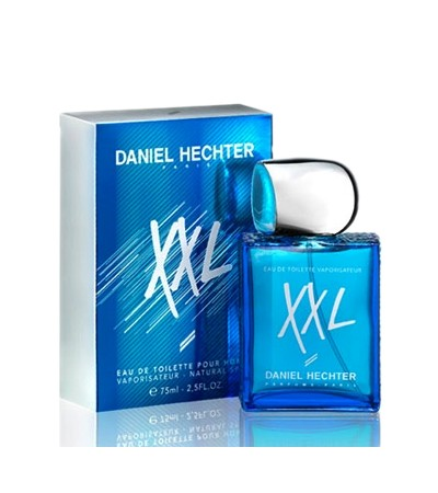 XXL cologne for Men by Daniel Hechter