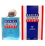 Sport  cologne for Men by Daniel Hechter 1999