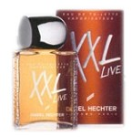 XXL Live  cologne for Men by Daniel Hechter 2001