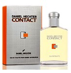 Contact  cologne for Men by Daniel Hechter 2003