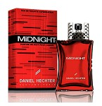 Midnight  cologne for Men by Daniel Hechter 2005