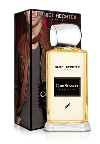 Collection Couture - Cuir Sensuel cologne for Men by Daniel Hechter