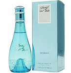 Cool Water perfume for Women by Davidoff 1996