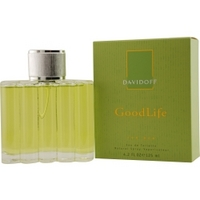 Good Life cologne for Men by Davidoff