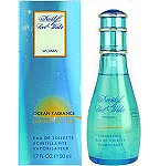 Cool Water Ocean Radiance perfume for Women by Davidoff 2003