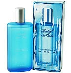 Cool Water Frozen  cologne for Men by Davidoff 2004
