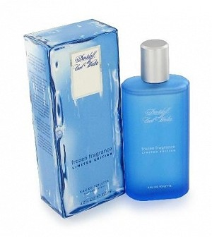 Cool Water Frozen cologne for Men by Davidoff