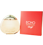 Echo perfume for Women by Davidoff 2004