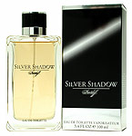 Silver Shadow cologne for Men by Davidoff 2005