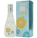 Cool Water Summer Fizz perfume for Women by Davidoff 2006