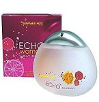 Echo Summer Fizz perfume for Women by Davidoff 2006