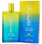Cool Water Game Happy Summer  cologne for Men by Davidoff 2007