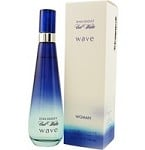 Cool Water Wave perfume for Women by Davidoff - 2007