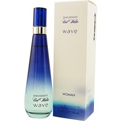 Cool Water Wave perfume for Women by Davidoff