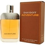 Adventure cologne for Men by Davidoff 2008