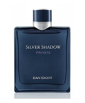 Silver Shadow Private cologne for Men by Davidoff