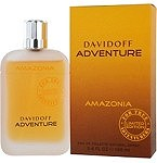 Adventure Amazonia  cologne for Men by Davidoff 2009