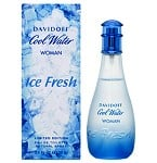 Cool Water Ice Fresh  perfume for Women by Davidoff 2010