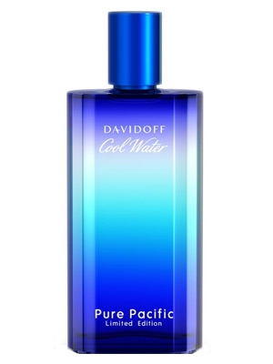 Cool Water Pure Pacific cologne for Men by Davidoff