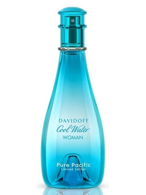 Cool Water Pure Pacific perfume for Women by Davidoff