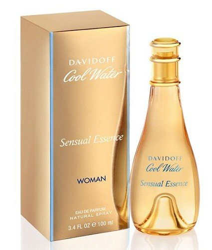 Cool Water Sensual Essence perfume for Women by Davidoff
