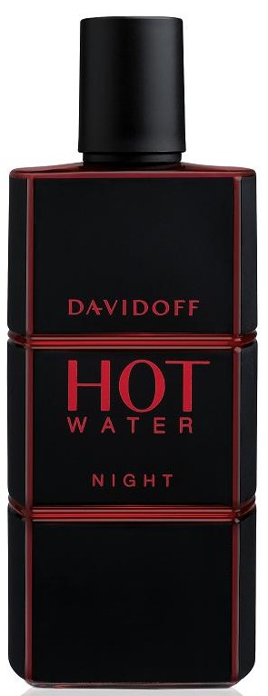 Hot Water Night cologne for Men by Davidoff
