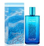 Cool Water Coral Reef cologne for Men by Davidoff 2014