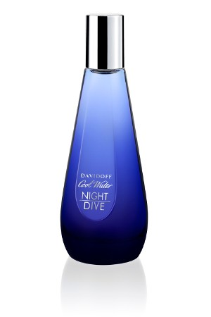 Cool Water Night Dive perfume for Women by Davidoff