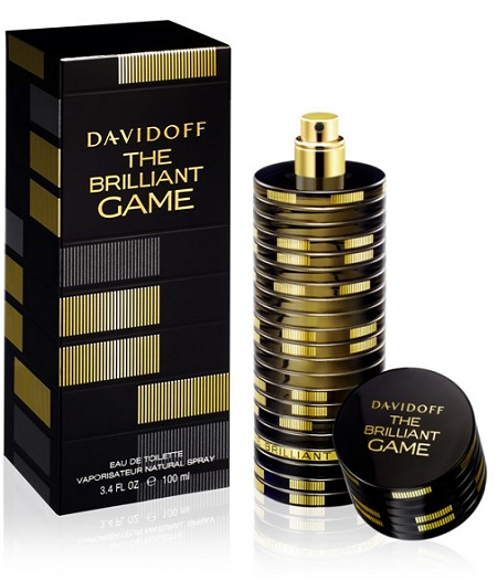 The Brilliant Game cologne for Men by Davidoff