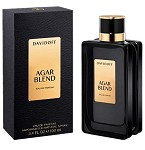 Agar Blend Unisex fragrance by Davidoff 2015