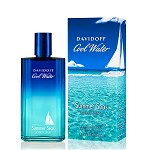 Cool Water Summer Seas cologne for Men by Davidoff 2015
